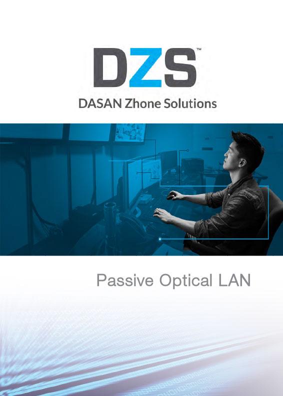 Passive Optical LAN Brochure